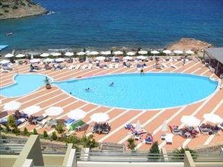 Hotel Blue Marine Resort & Spa Pool