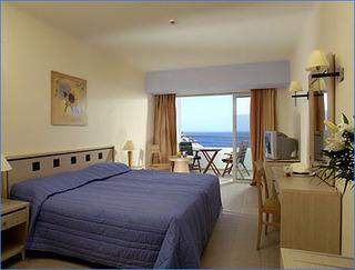 Hotel Blue Marine Resort & Spa Wohnbeispiel