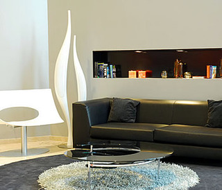 Hotel Ilunion Aqua 3 Lounge/Empfang