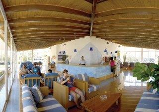 Hotel Aparthotel Club Maritim Lounge/Empfang