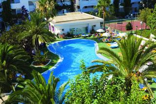 Hotel Blue Sea Es Bolero Aparthotel Pool