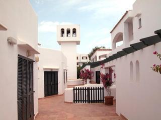 Hotel Blue Sea Es Bolero Aparthotel Außenaufnahme