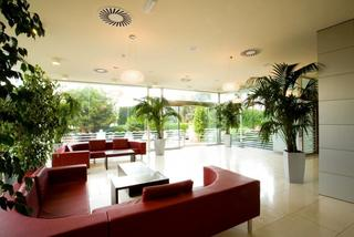 Hotel Blue Sea Es Bolero Aparthotel Lounge/Empfang