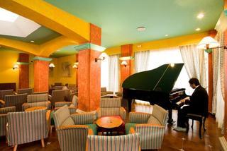 Hotel Blue Sea Es Bolero Aparthotel Bar