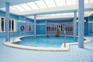 Hotel Blue Sea Es Bolero Aparthotel Hallenbad