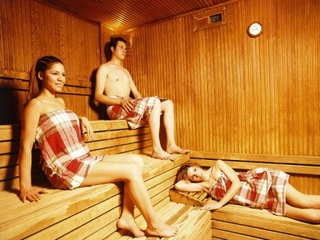Hotel Altin Yunus Resort & Thermal Hotel Wellness