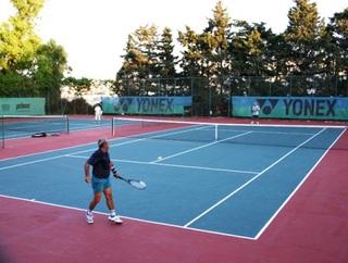 Hotel Altin Yunus Resort & Thermal Hotel Sport und Freizeit