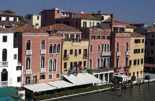 Hotel Principe Venedig Außenaufnahme
