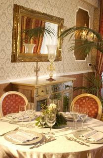 Hotel Principe Venedig Restaurant