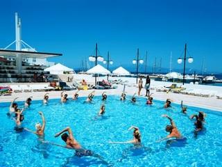 Hotel Altin Yunus Resort & Thermal Hotel Pool