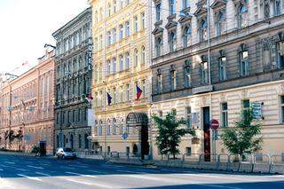 Hotel Louis Leger Außenaufnahme