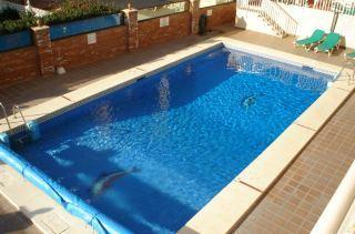 Hotel Apartamentos Turisticos Stella Maris Fuengirola Pool