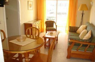 Hotel Apartamentos Turisticos Stella Maris Fuengirola Wohnbeispiel