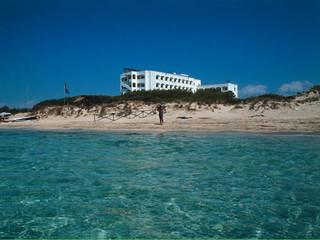 Hotel Ecoresort Le Sirene Strand