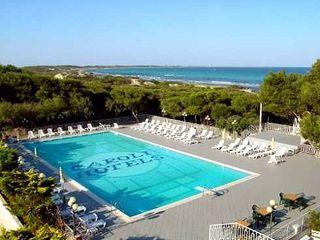 Hotel Ecoresort Le Sirene Pool