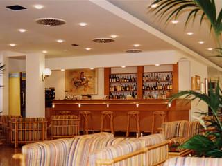 Hotel Ecoresort Le Sirene Bar