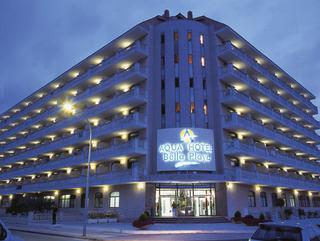Hotel Aqua Silhouette & Spa Erwachsenenhotel ab 16 Jahren Außenaufnahme
