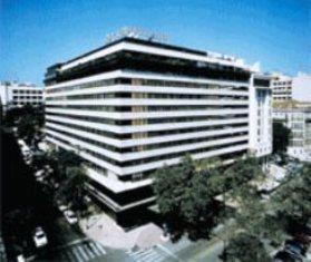 Hotel Altis Grand Außenaufnahme