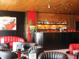 Hotel Altis Grand Bar