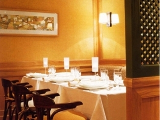 Hotel Altis Grand Restaurant