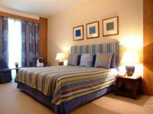 Hotel Altis Grand Wohnbeispiel