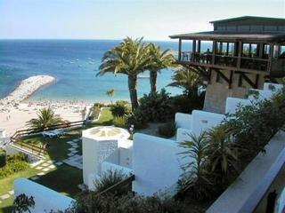 Hotel Do Mar Außenaufnahme
