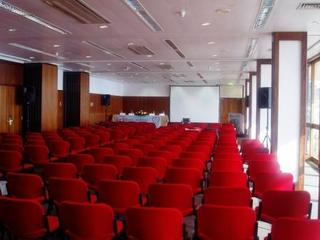 Hotel Do Mar Konferenzraum