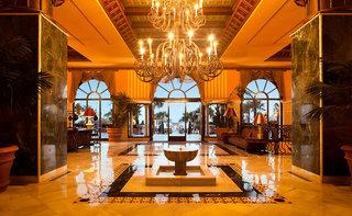 Hotel Iberostar Malaga Playa Lounge/Empfang
