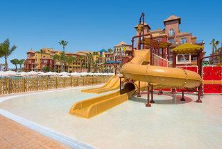 Hotel Iberostar Malaga Playa Kinder