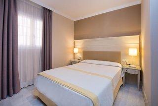 Hotel Iberostar Malaga Playa Wohnbeispiel