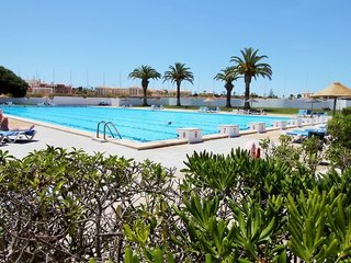 Hotel Ancora Park Pool