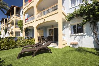 Hotel Alcudia Garden Terasse