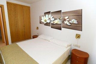 Hotel Arena Suites Wohnbeispiel