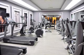 Hotel Sunrise Holidays Resort - Erwachsenenhotel Sport und Freizeit