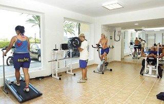 Hotel Aparthotel Club Maritim Sport und Freizeit