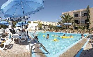 Hotel Aparthotel Club Maritim Pool