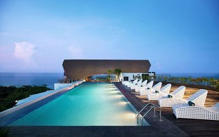 Hotel Citadines Kuta Beach Bali Pool