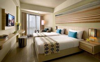 Hotel Citadines Kuta Beach Bali Wohnbeispiel