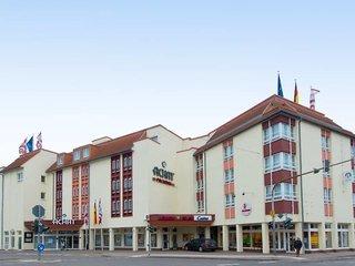 Hotel ACHAT Premium Neustadt / Weinstraße Außenaufnahme