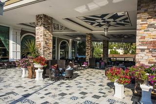 Hotel Quattro Beach Spa & Resort Außenaufnahme