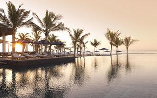 Hotel Al Baleed Resort Salalah by Anantara Außenaufnahme