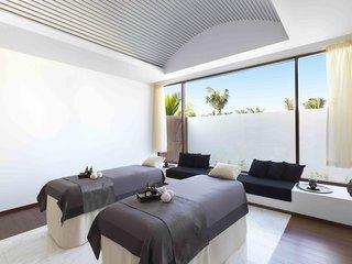 Hotel Al Baleed Resort Salalah by Anantara Wohnbeispiel