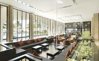 Hotel Al Baleed Resort Salalah by Anantara Konferenzraum