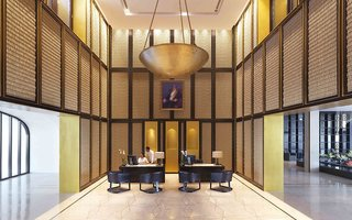 Hotel Al Baleed Resort Salalah by Anantara Badezimmer