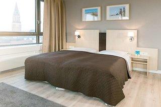 Hotel Astor Kiel by Campanile Wohnbeispiel