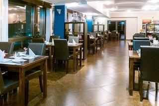 Hotel Astor Kiel by Campanile Restaurant