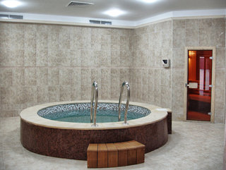 Hotel Kuban Resort & Aquapark Wellness