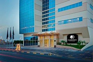 Hotel Doubletree by Hilton Ras Al Khaimah Außenaufnahme