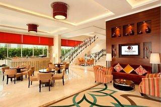 Hotel Doubletree by Hilton Ras Al Khaimah Lounge/Empfang