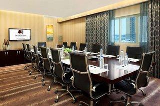 Hotel Doubletree by Hilton Ras Al Khaimah Konferenzraum